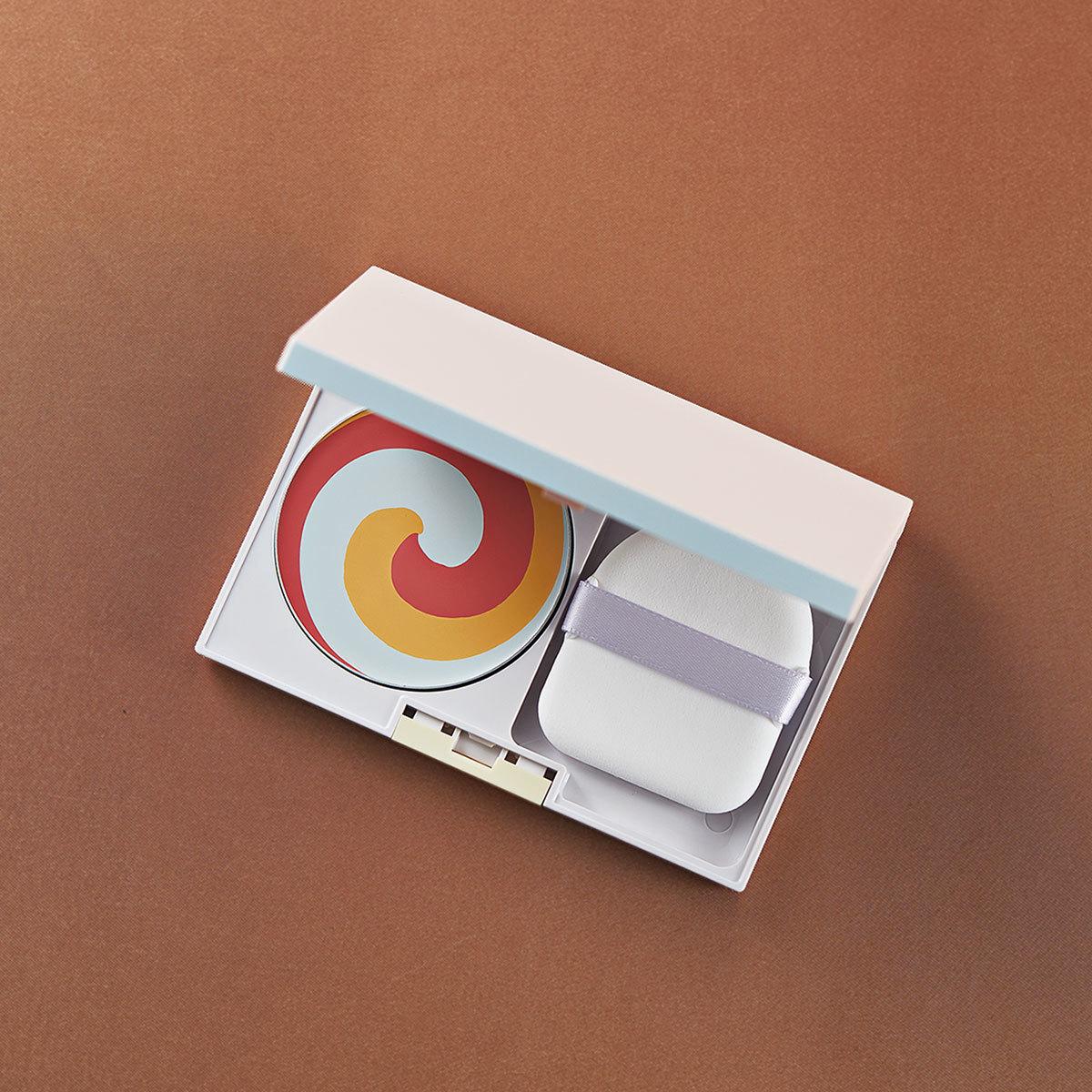 ■ポーラのクリーム・バーム ファンデーション