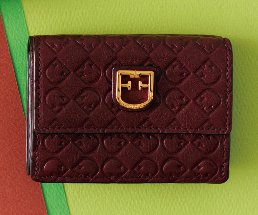 フルラのミニ財布♡ きれいめ派にぴったり! 【20歳からの名品】_1_2-3