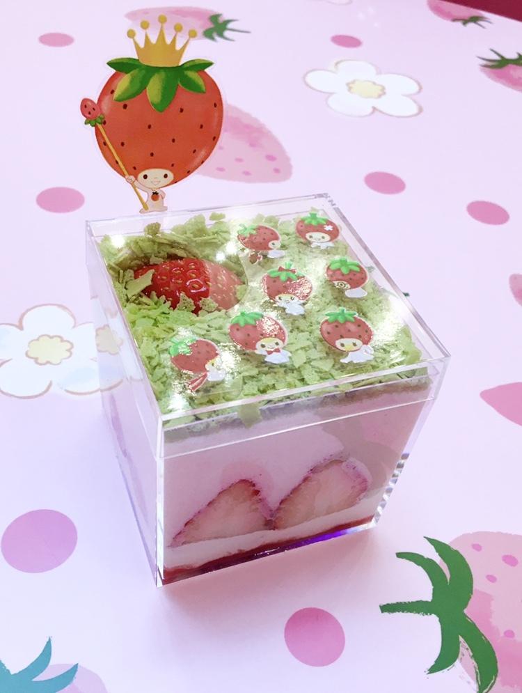 サンリオピューロランド期間限定イベント「Sweets Puro」体験レポ❤︎_1_7-1