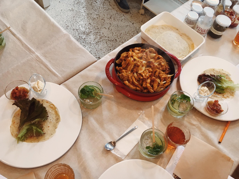 3か月待ちのお料理教室 la petite epicerie _1_2