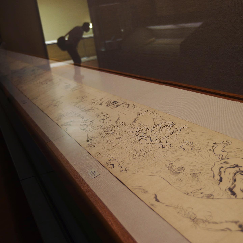 東京国立博物館、さすが!の総合文化展。_1_1-2
