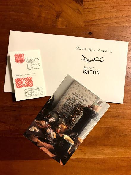 出会いが楽しいお店♡PASS THE BATON_1_3-3