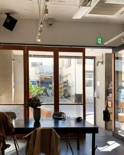 開放感抜群な清澄白河のカフェ、ikiエスプレッソ。_1_3