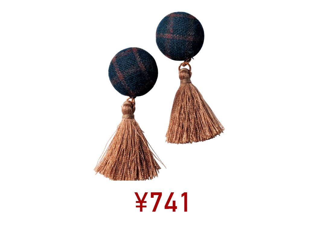 824円以下のイヤリングで小顔見せができるって本当?_1_2-4