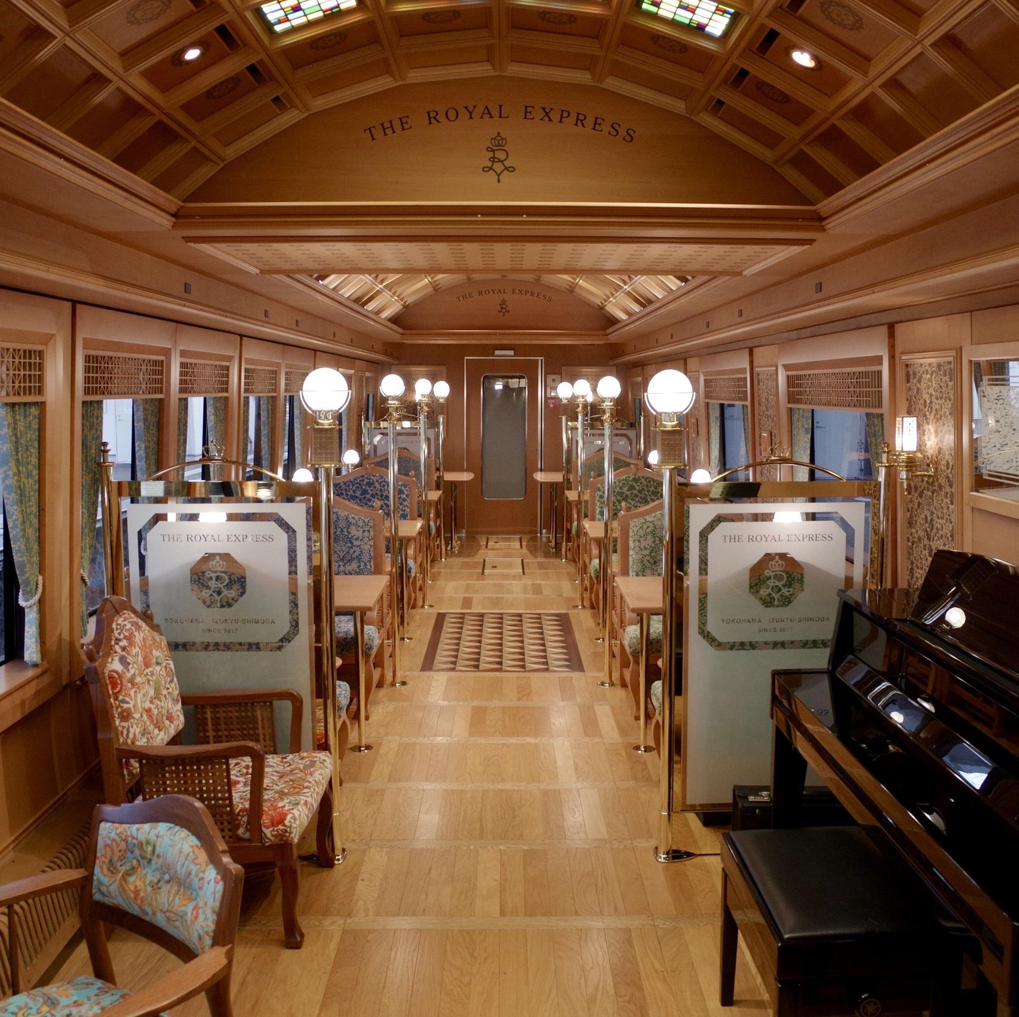 この夏、北海道で豪華クルーズ列車が運行!_1_5-2