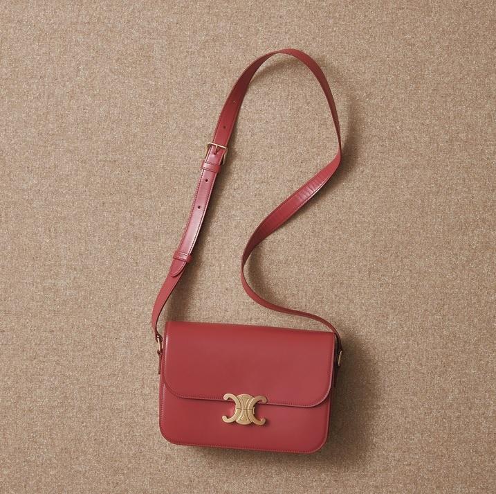 ファッション セリーヌのバッグ