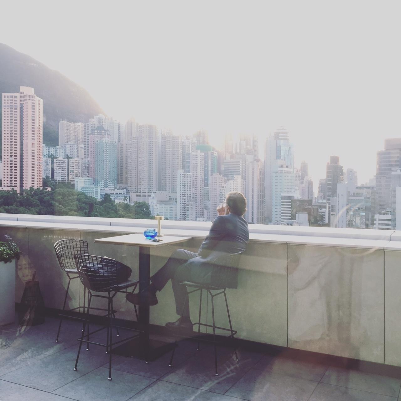 ホテルとして生まれ変わったTHE MURRAYに泊まる、 温故知新、香港①_1_2-18