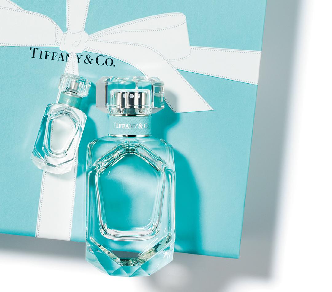クリスマスプレゼントは香水がおしゃれ♡ プラダとティファニーの限定コフレをチェック!_1_4
