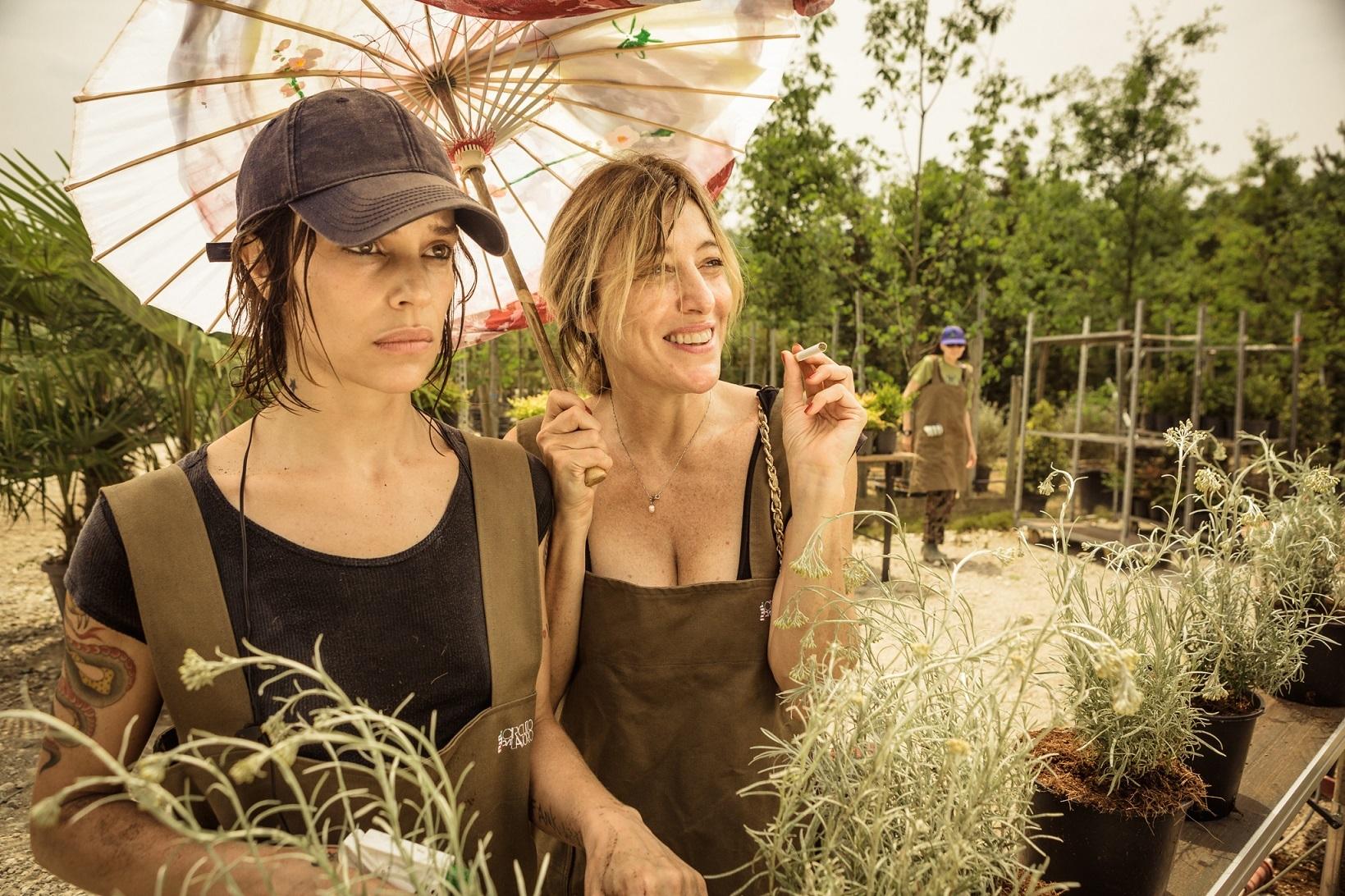 今週末7月8日公開 イタリア映画【歓びのトスカーナ】_1_3-1