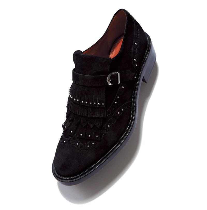 スマートさはそのままに、アッパーやソールに個性が光る「マニッシュ靴」_1_1-3