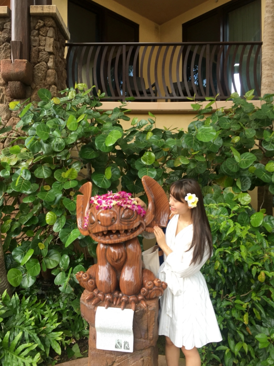 BAEスポット♡Aulani, A Disney Resort & Spa_1_15-1