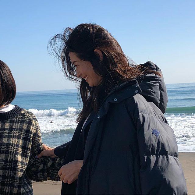 モデル ブレンダの撮影オフショットを公開!相変わらずの美しさです♡_1_2