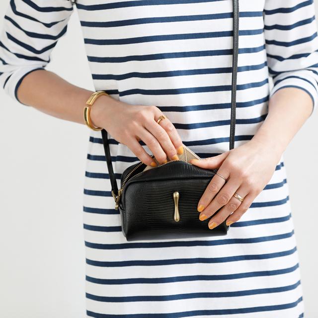 ファッションエディター・坪田あさみさんの 「トフ&ロードストーン」の最新バッグ、私流スタイリング術_1_6