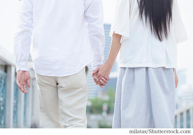 夫と100歳まで平和に暮らす方法