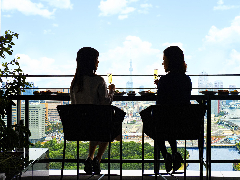 『メズム東京』で、期間限定のメイクレッスン付き宿泊プランがスタート!_1_2-3