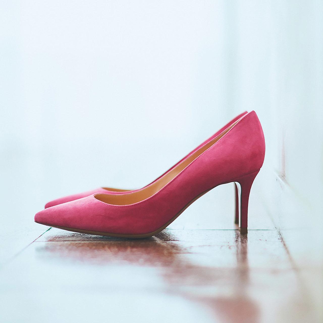 ピンクのパワーを味方に。「どこかにピンク」のある日常_1_1-2