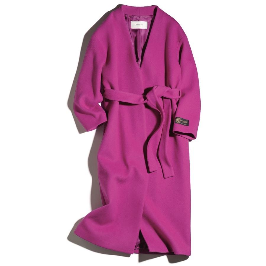 ファッション ルージュ・ヴィフのコート