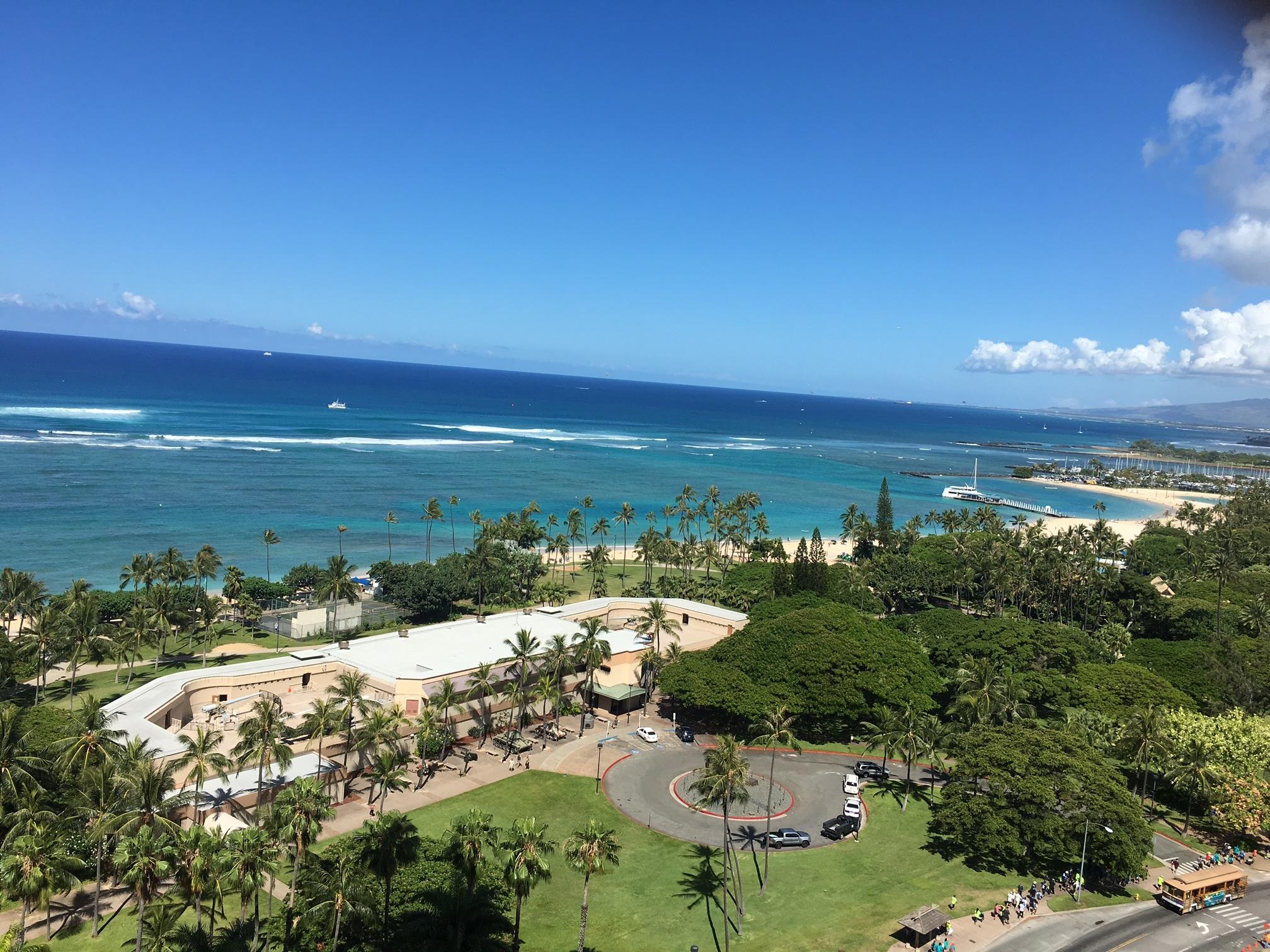 ハワイに行って来ました。_1_1-1