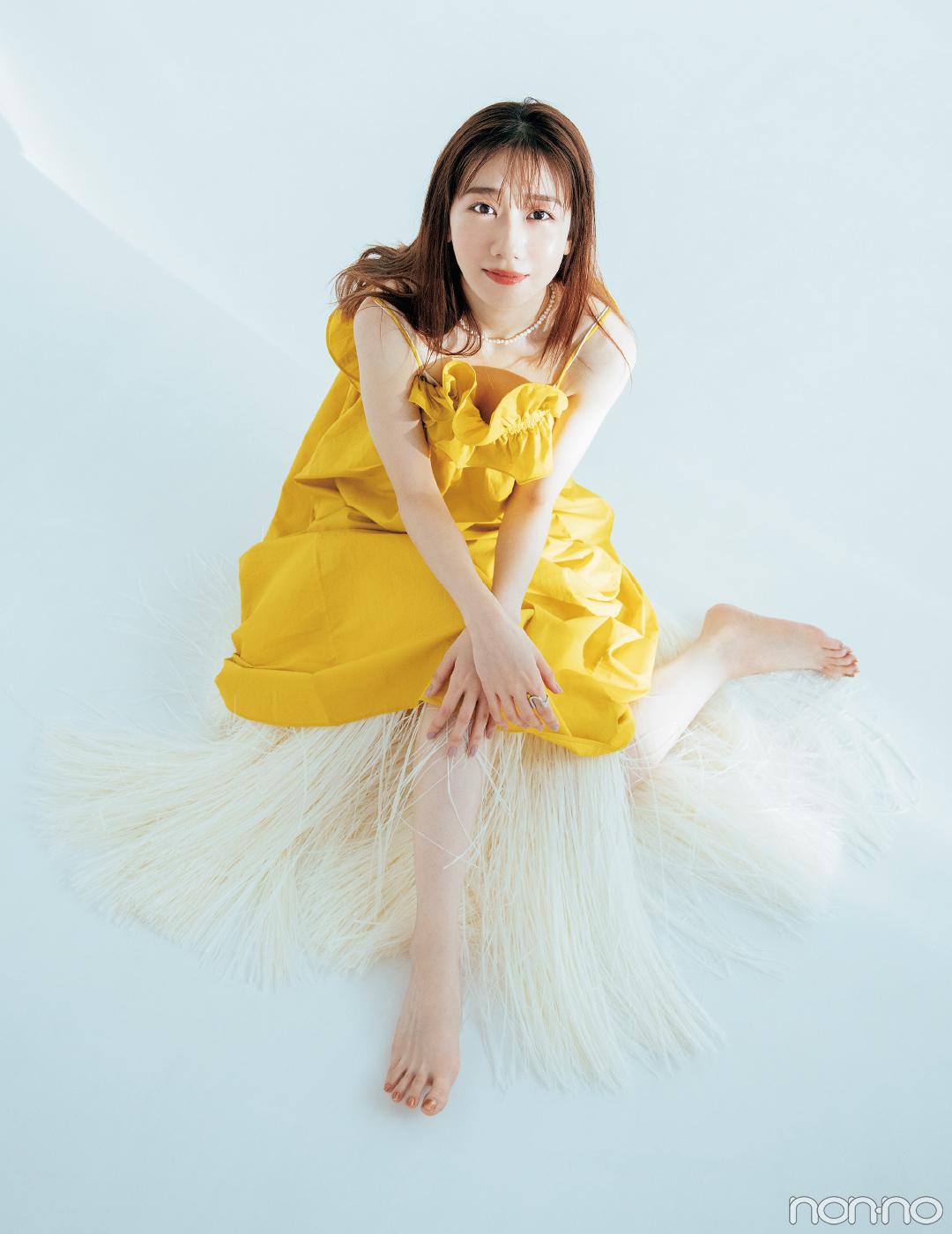 AKB48 柏木由紀さん