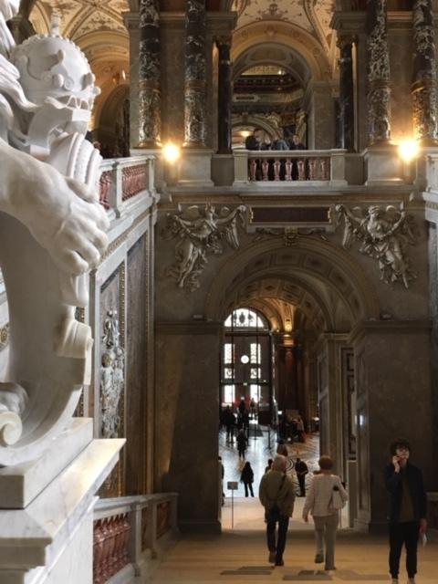 中欧ヨーロッパ旅行(オーストリア・ウィーン偏)_1_3-2