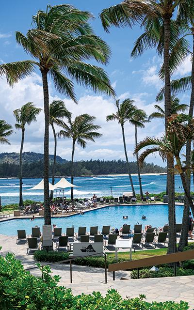 """大人のハワイ好きが選ぶ!究極の""""ハワイ、ナンバーワンホテル4選""""_1_8"""
