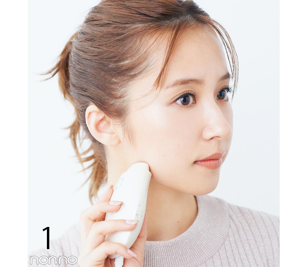 美肌アイドル、衛藤美彩さんがメイク落としの後にしてるコトって?_1_3-1