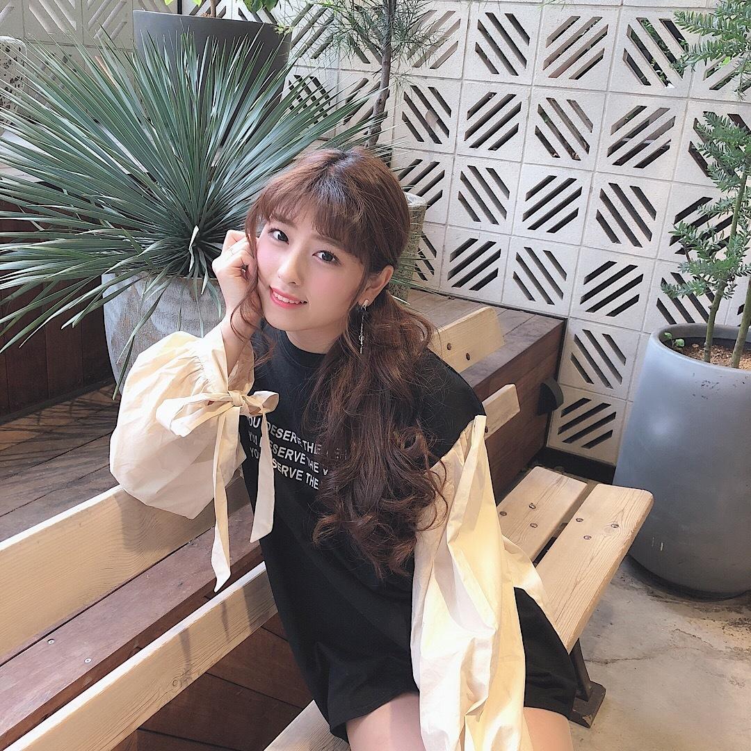 【韓国通販】Sweemy closet の春服コーデ 5選︎❤︎︎_1_5-2