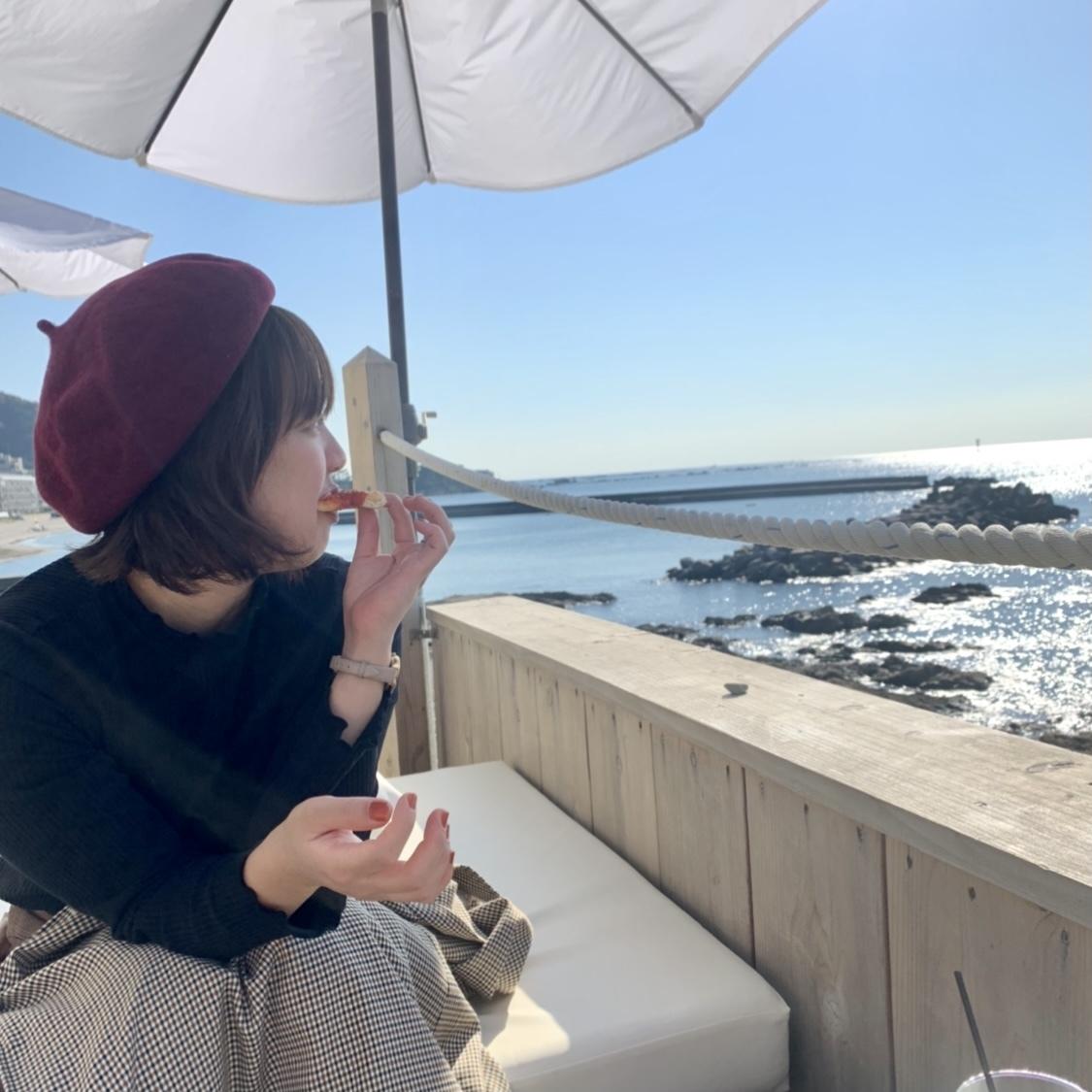 【葉山女子旅②】葉山〜鎌倉のおすすめカフェ紹介!_1_6