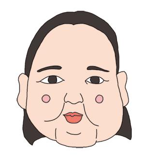 """""""おたふく""""のための美容医療_1_2"""