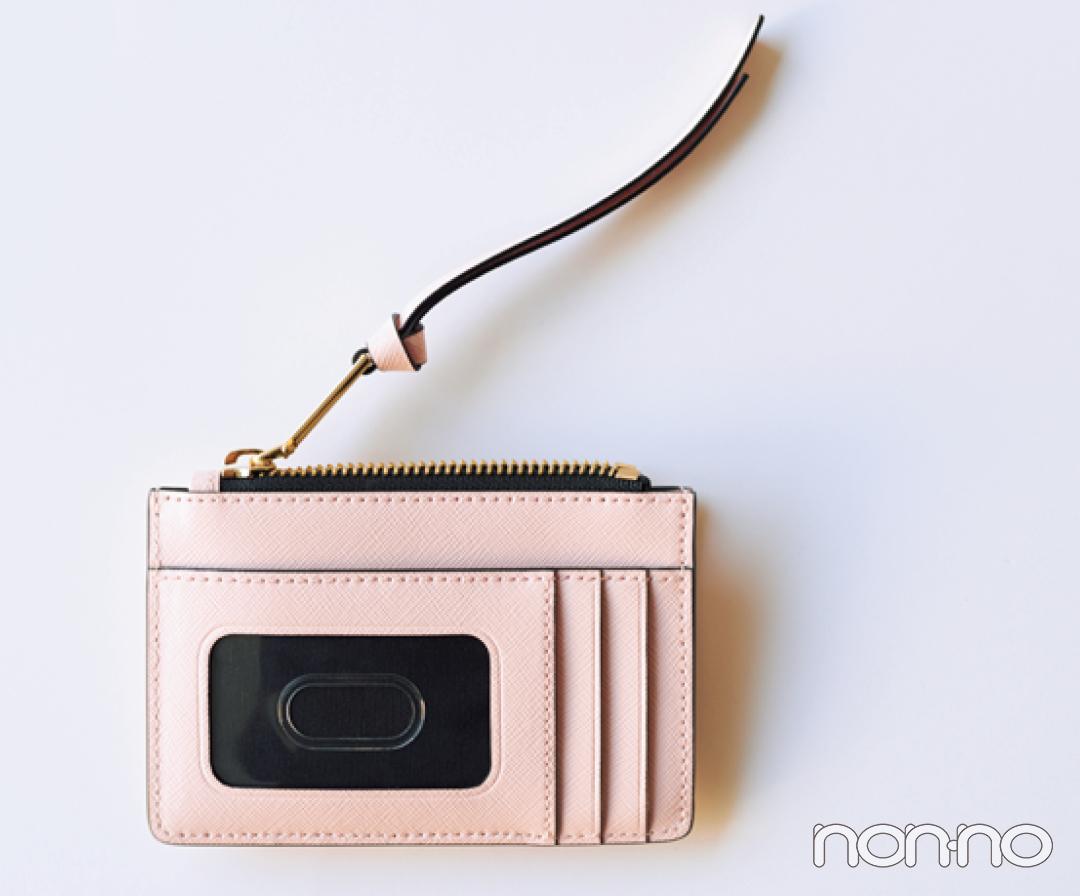 大本命★マークジェイコブスの「ダブルJ」つきミニ財布【20歳からの名品】_1_3-5