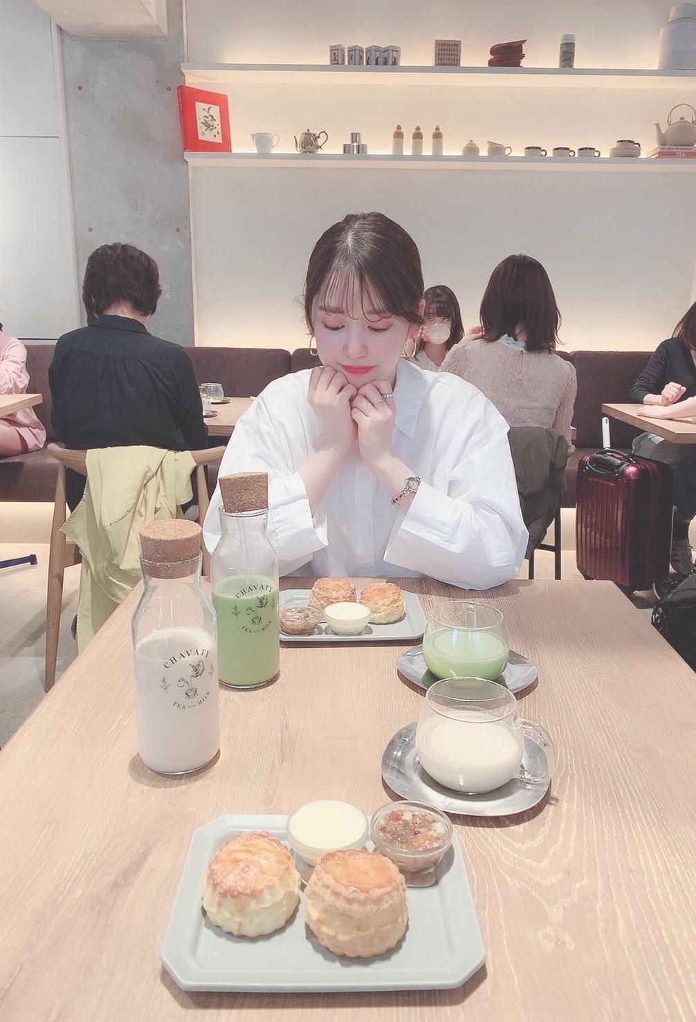 【ミルクティー専門店】❥CHAVATY _1_5-1