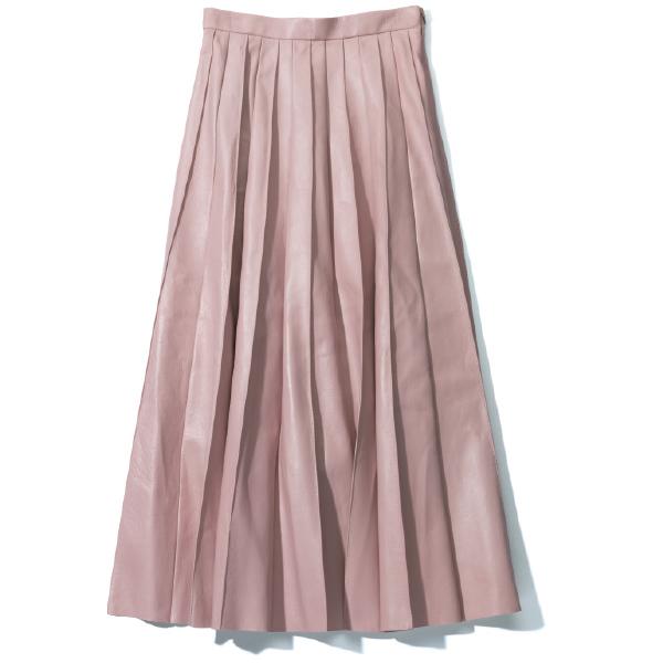 エブールフォーロンハーマンのスカート