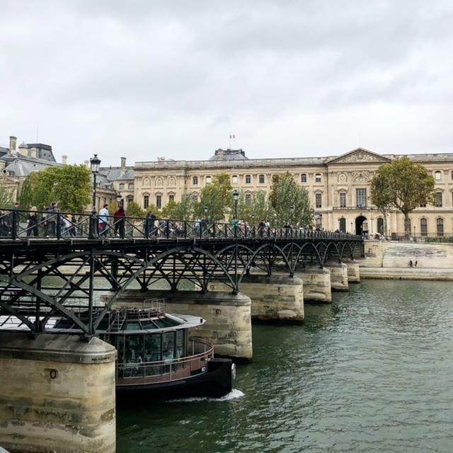 今年3度目のパリ出張!ロマンチックすぎる橋を中心に街歩き♪_1_4