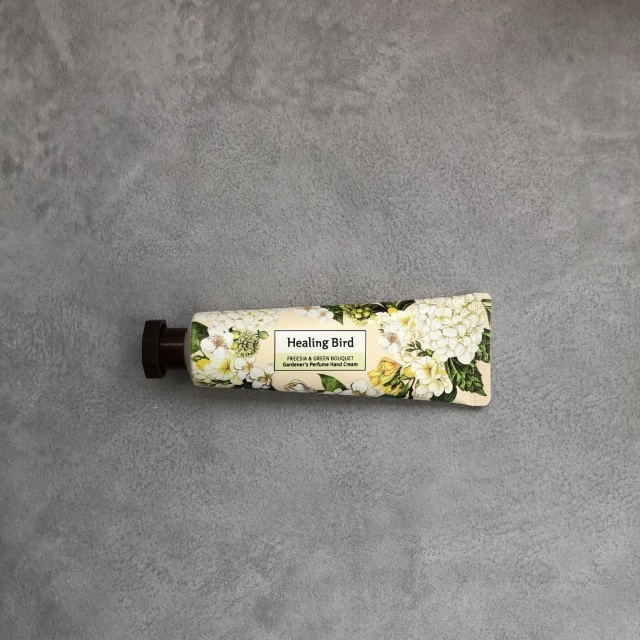 アロマ香る、お気に入りの韓国コスメ、ハンドクリーム_1_4
