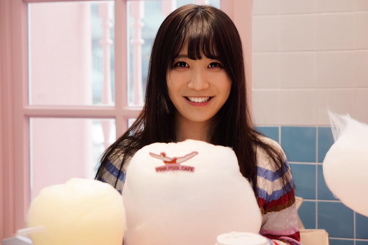 """とことんフォトジェニック!【韓国】""""Pink Pool Cafe""""_1_3-3"""
