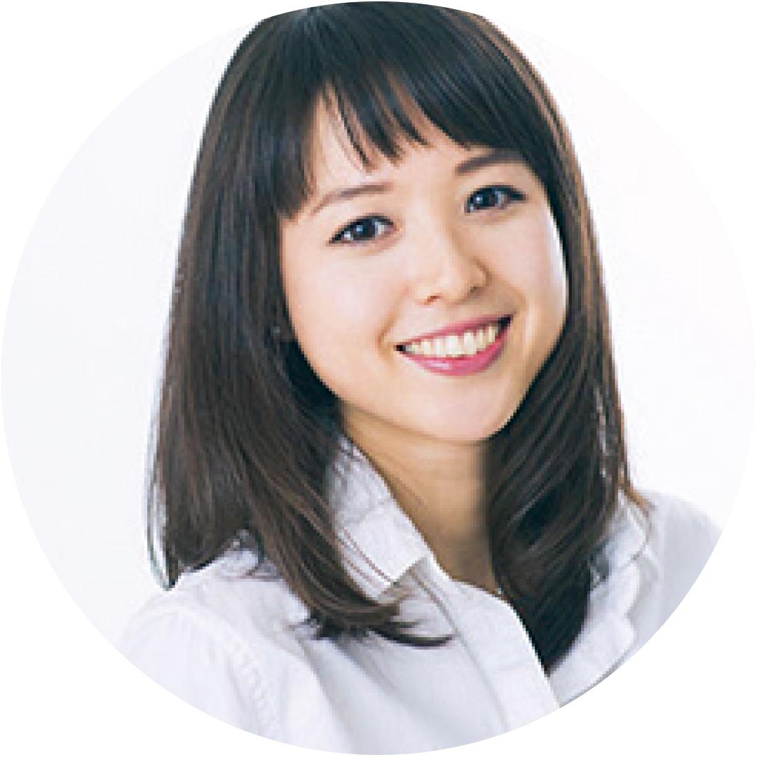 ヘア&メイク 野口由佳さん(ROI)