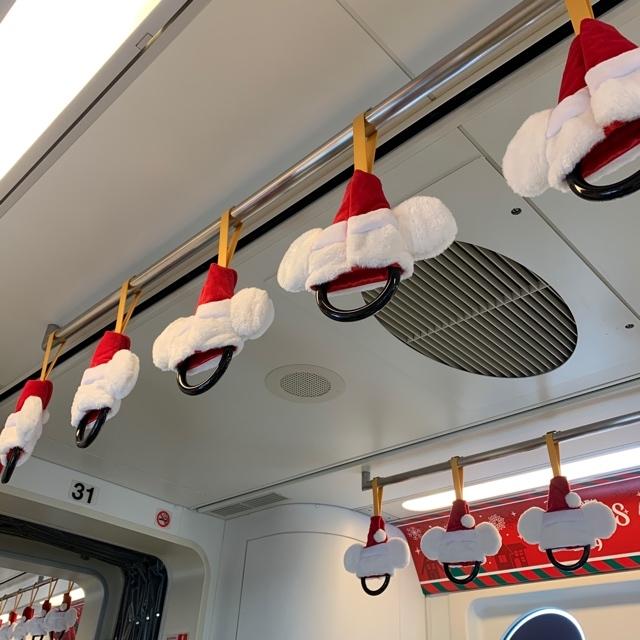 【 TokyoDisneysea 】クリスマスシーズンのディズニー・シーに行ってきました ❤︎_1_1