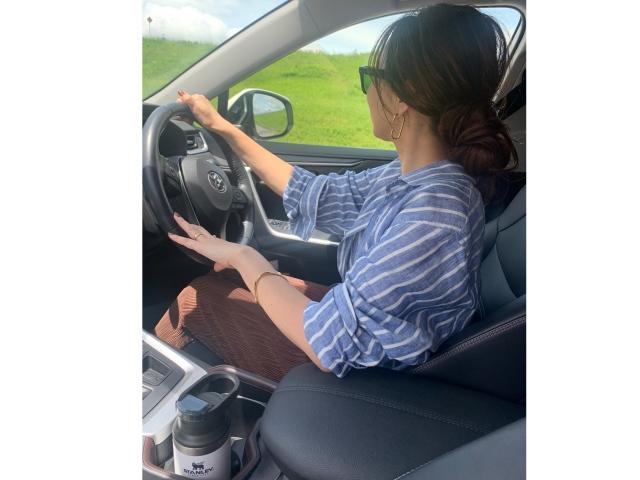 私の愛車とドライブコーデ_1_4