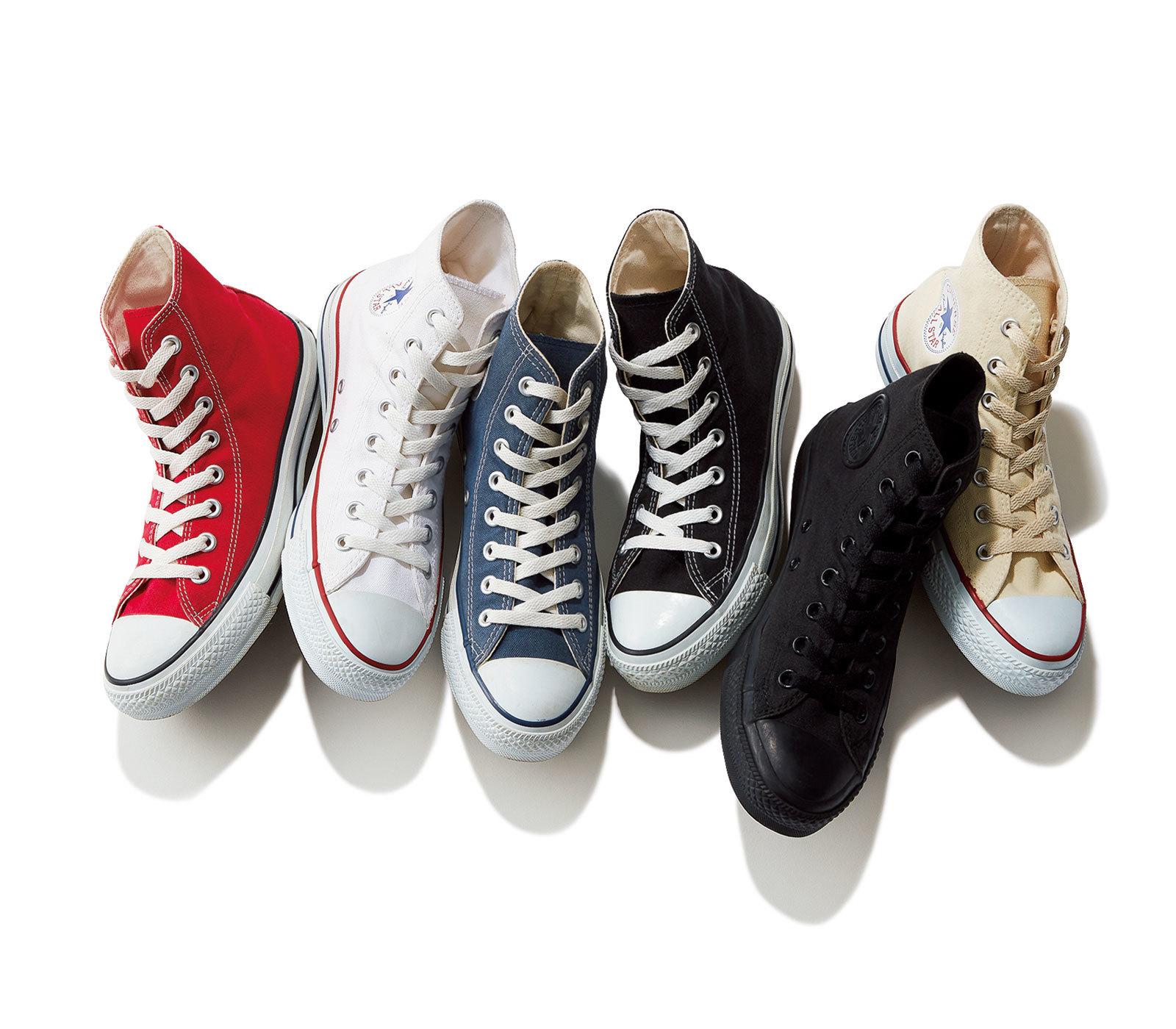 40代のスニーカーお悩み解決からとにかく使える春の靴まで【人気記事ランキングトップ5】_1_1-2