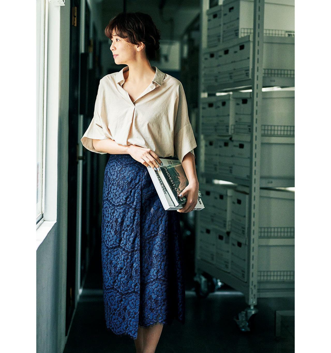 40代の「おしゃれになりたい」をかなえるファッションブランドは? 注目したいアイテムは? | アラフォーファッション_1_14