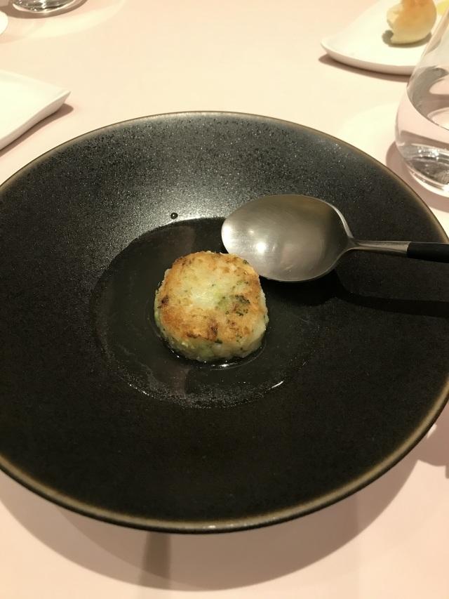 海鮮&野菜たっぷり!ヘルシーフレンチでBirthday Lunch♡_1_3-2