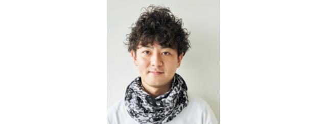 中田巧樹さん
