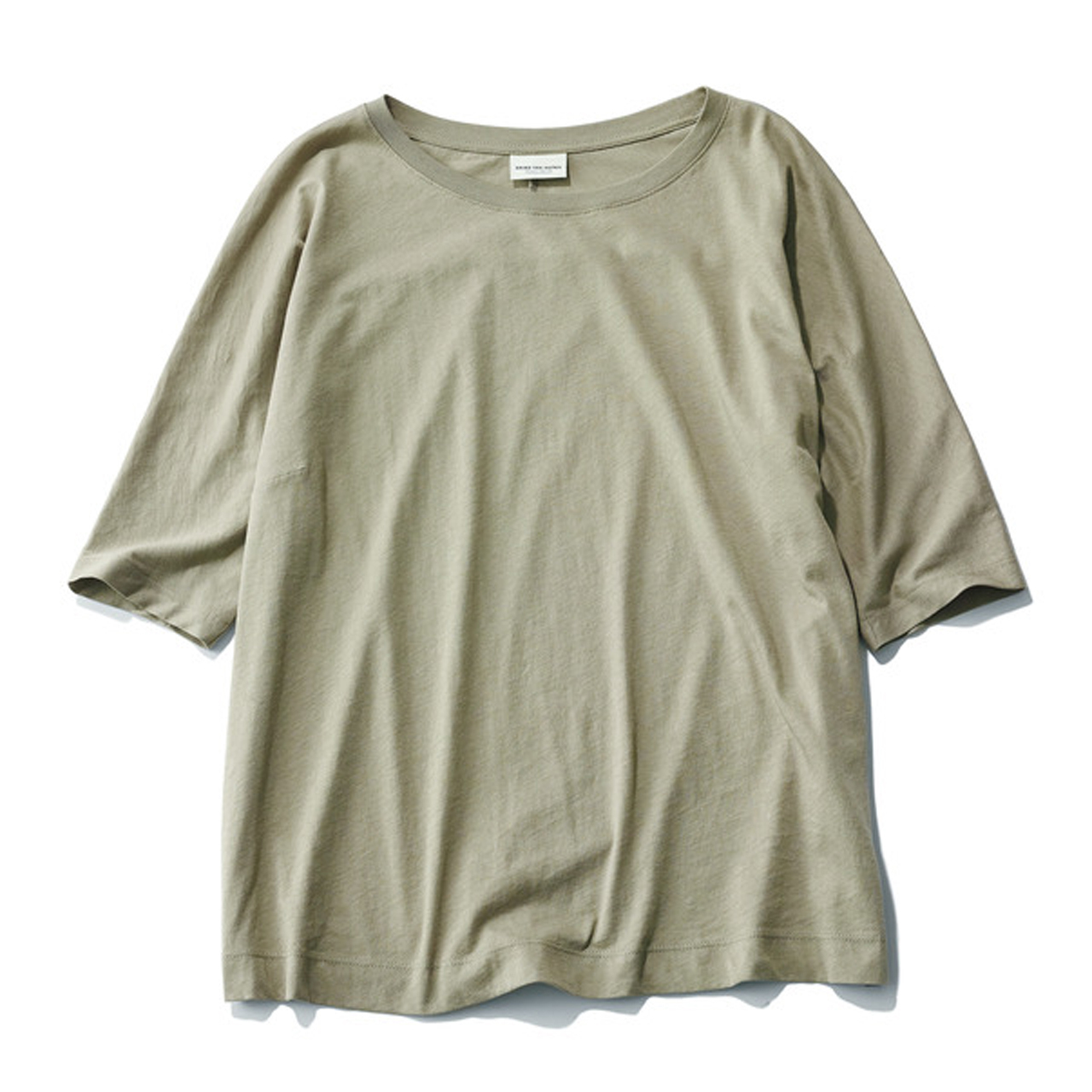 ドリスヴァンノッテン,Tシャツ