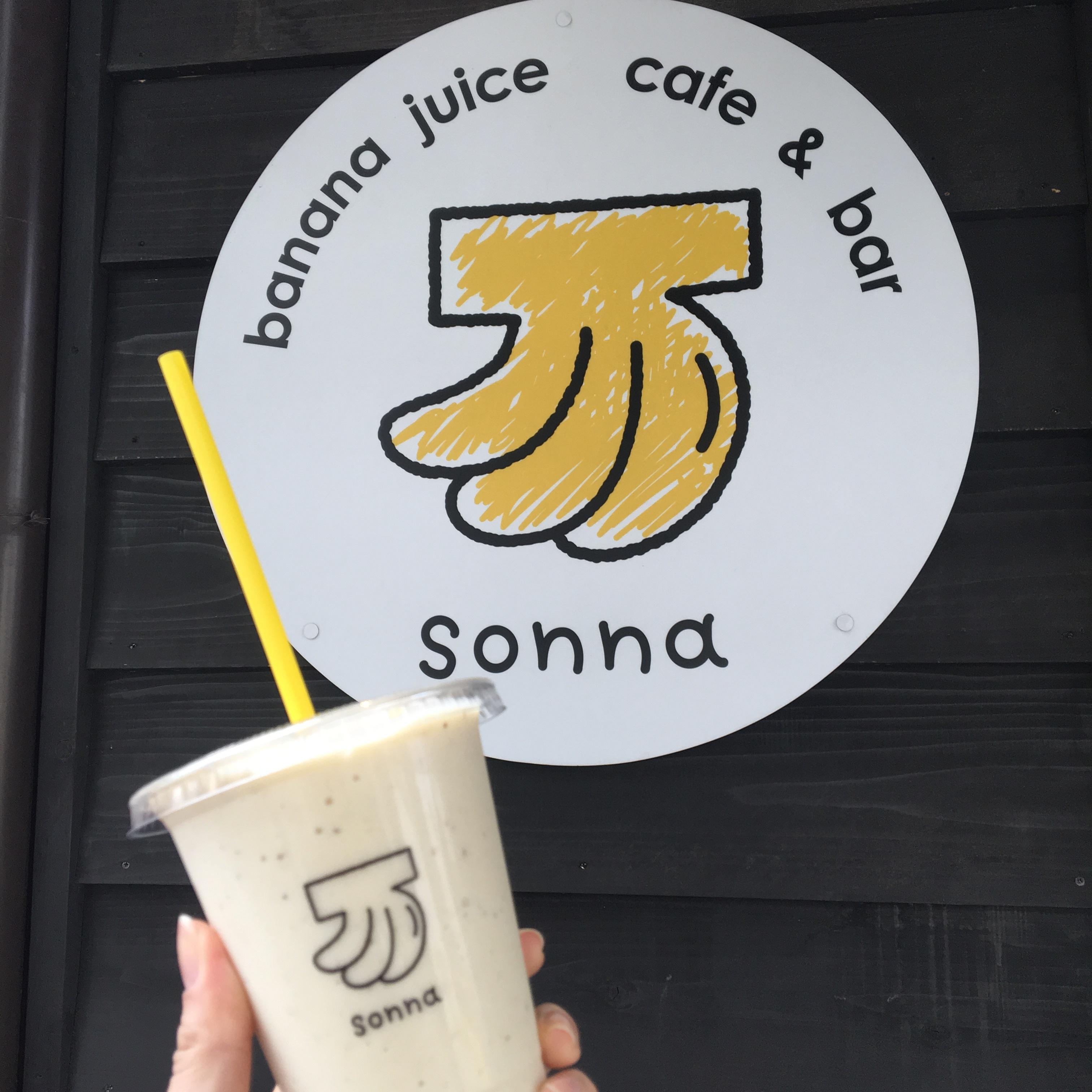 美味しすぎる♡バナナジュース専門店_1_3