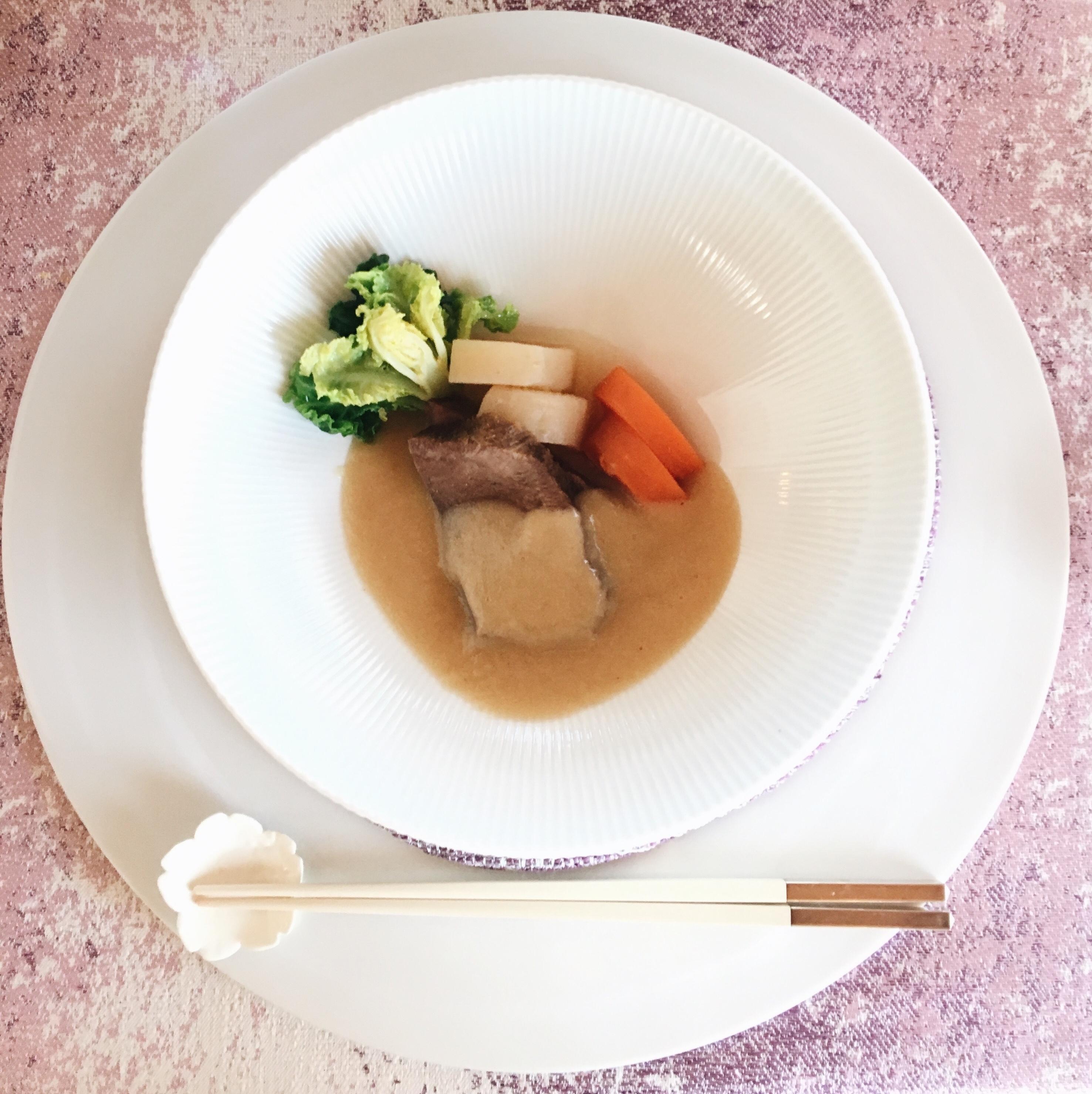 北鎌倉にあるお料理教室へ_1_3