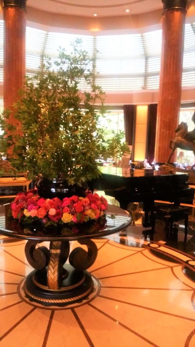 ウェスティンホテル東京「ル・スパ・パリジエン」で10歳は若返った!?永遠の美しさ&輝きをGet♡♡ _1_1-2