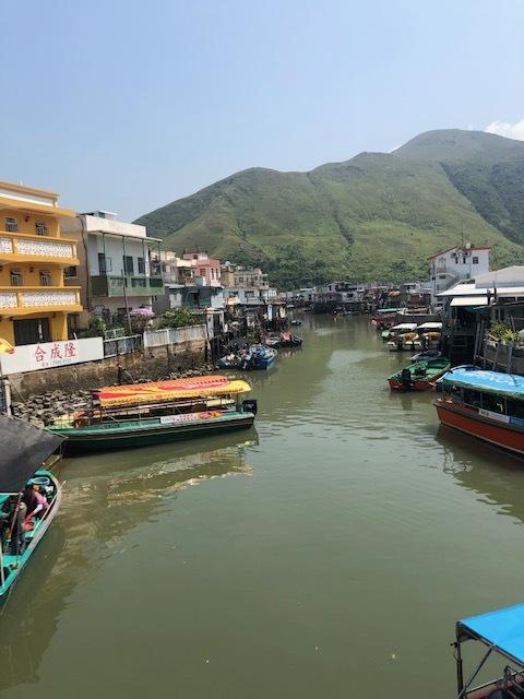 「東洋のヴェネチア」と呼ばれる小さな漁港へふらり一人旅_1_2-2