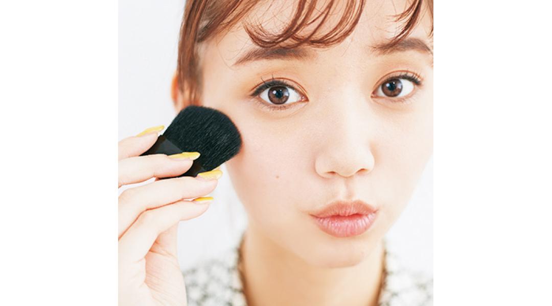 「パウダリーファンデーション」で化粧もちを高める♡ 完ぺきプロセス!_1_15
