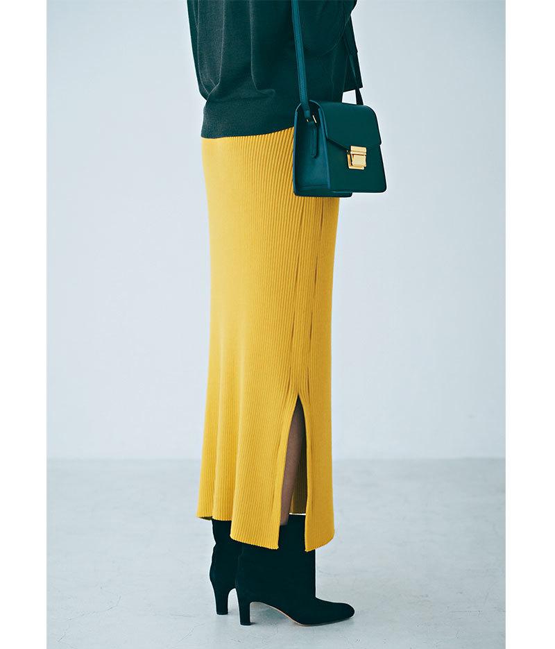 スカート、パンツの下に仕込みたい。あったか&女っぷりを上げるボトムスインナー_1_1-1