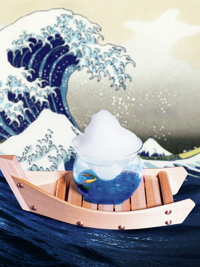 音楽も香りもデザインも。五感を満たす最新ホテル『メズム東京』が開業_1_5